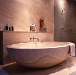 Fliesen, Badezimmer, Badfußboden